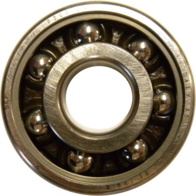 4. BALL BEARING 6302 TN9C3/15-42-13