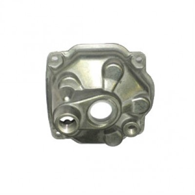 5. COMBUSTION CHAMBER INSERT