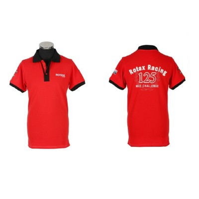 "POLOSHIRT ""Rotax Racing"" MEN"