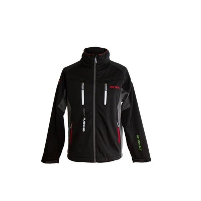 ROTAX SOFTSHELL JACKET