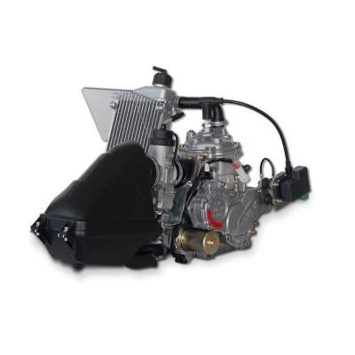 Rotax 125cc Junior Max